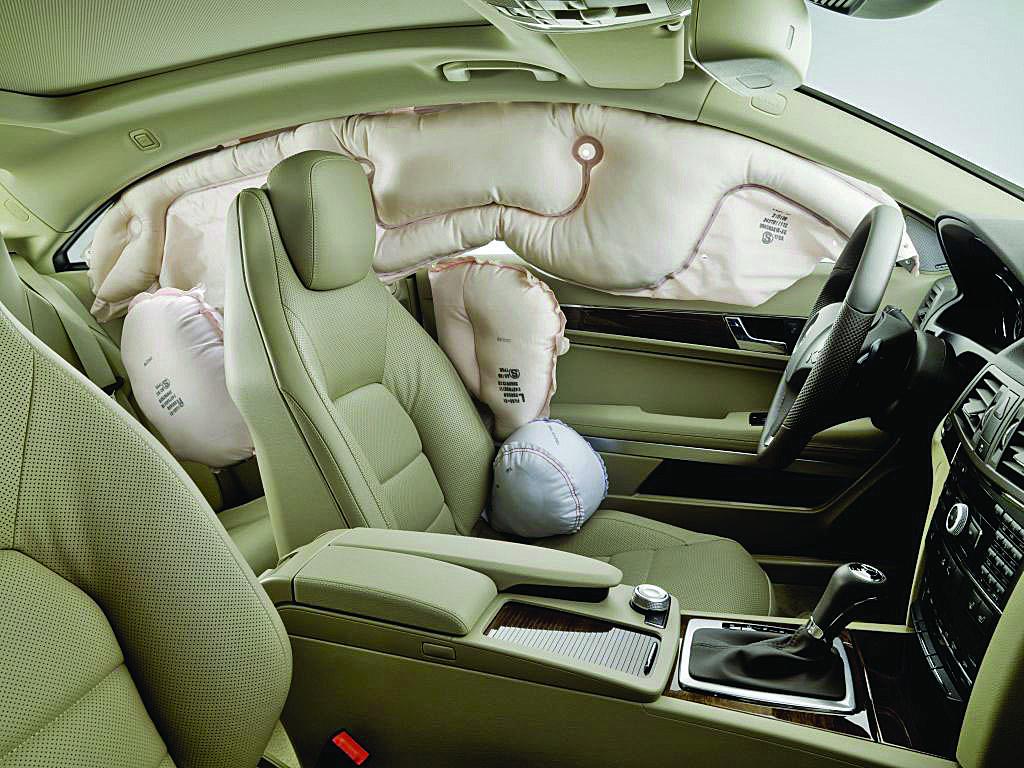 airbag de cortina