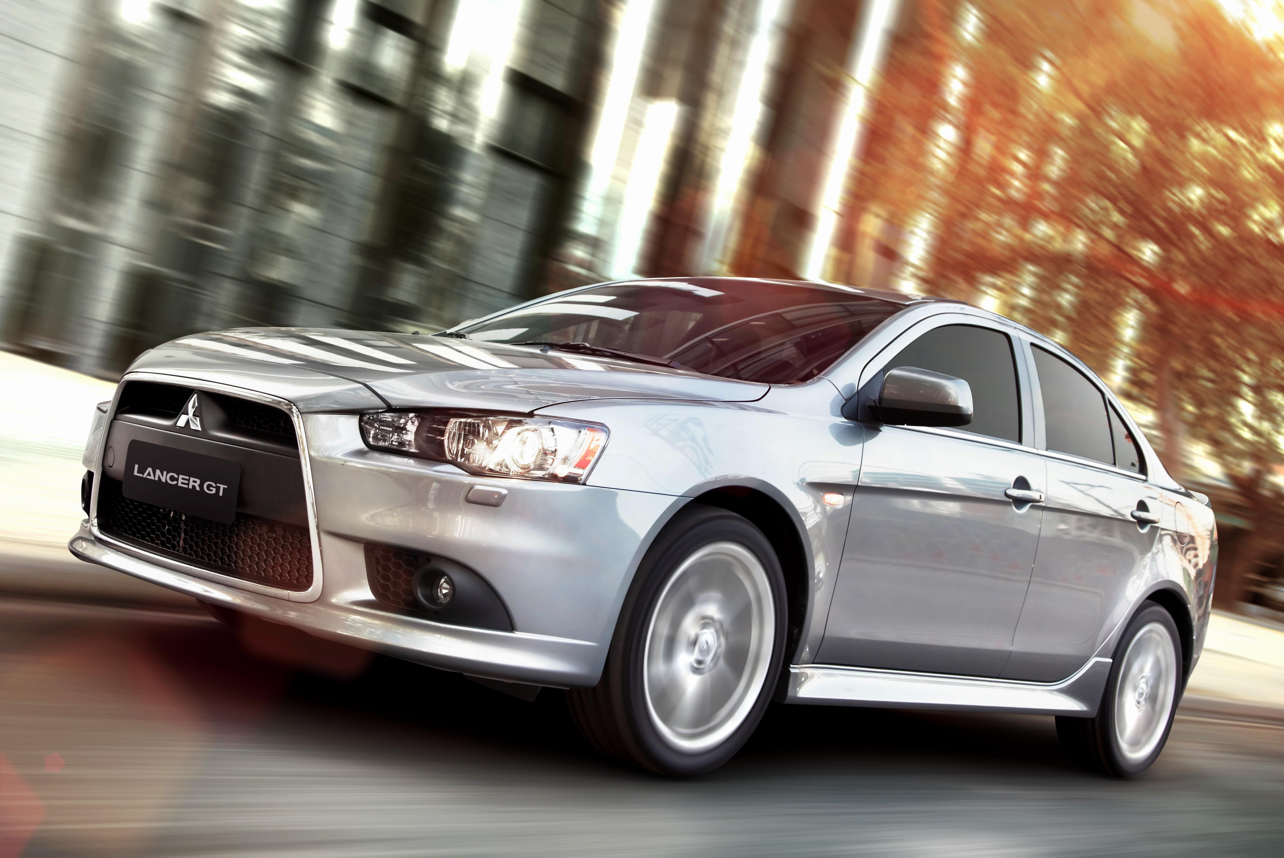 Sedã sairá de cena por não ser rentável para a Mitsubishi