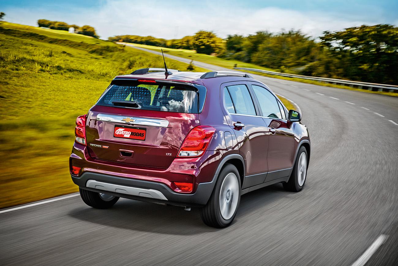 Controles de tração e estabilidade continuam em falta: incoerência da GM