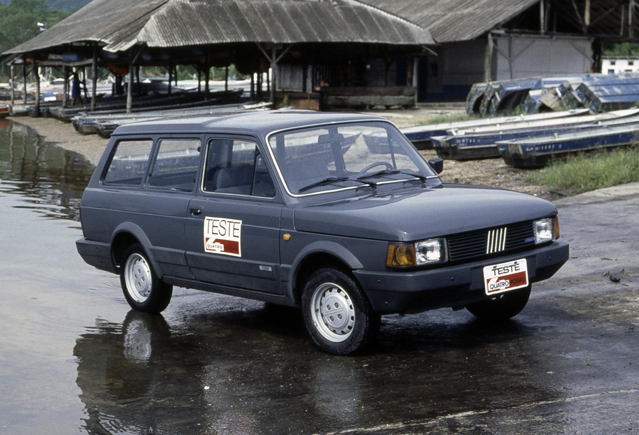 Panorama CL: única com motor 1.3 foi a mais econômica, mas só na estrada