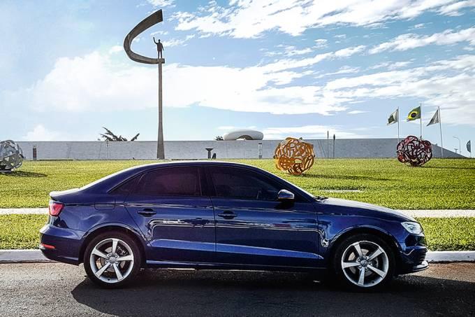 Audi A3 – Longa