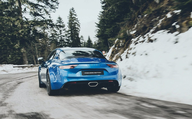 Plataforma superleve e motorização turbo farão com que ele vá de 0 a 100 km/h em aproximados 4,5 segundos