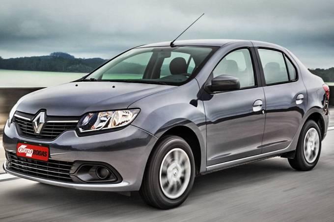 Renault Logan Dynamique 1.6 SCe
