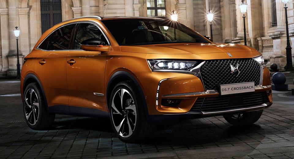 Marca de luxo do grupo PSA vai investir em SUVs