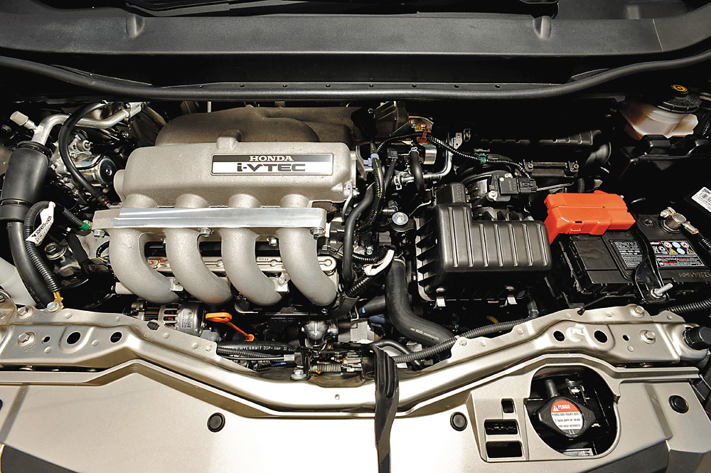 Motores 1.4 e 1.5 são econômicos e suficientes para o porte do carro