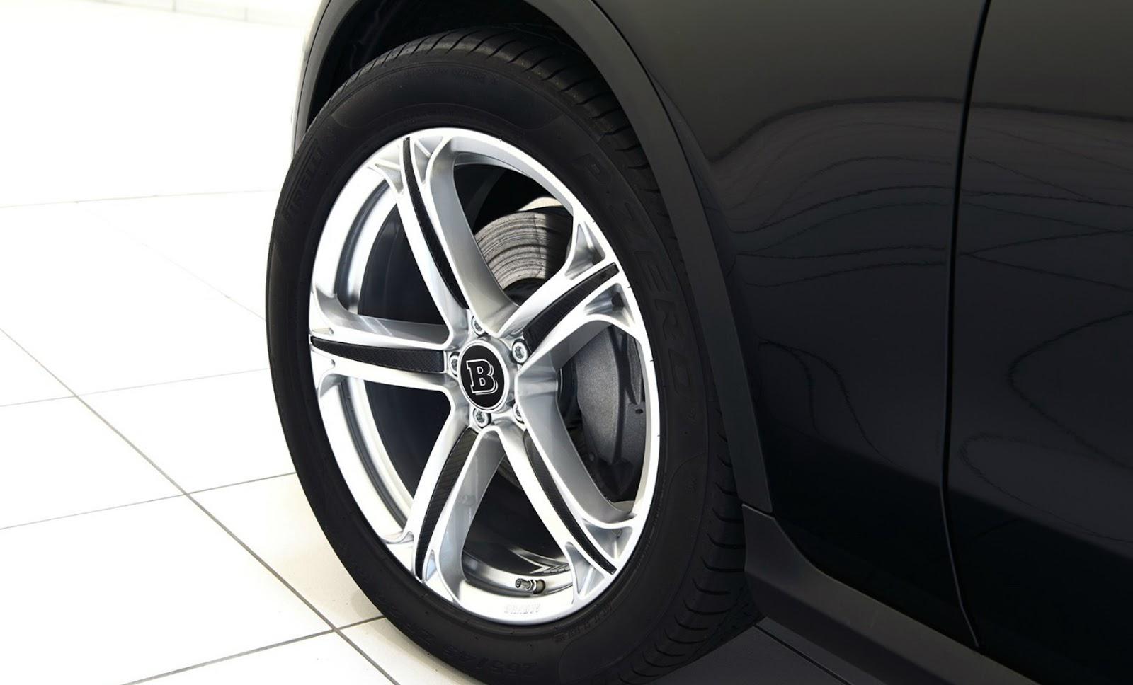 Strasse oferece diversas opções de rodas de liga leve