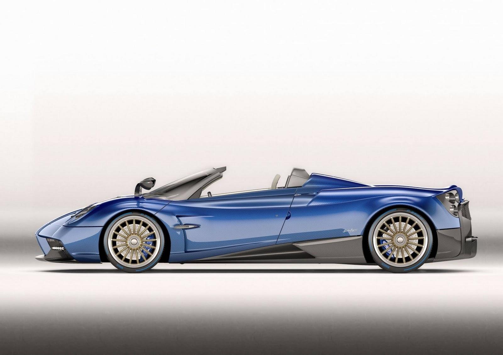 Conjunto de suspensão, pneus e aerodinâmica ativa proporcionam enorme aderência