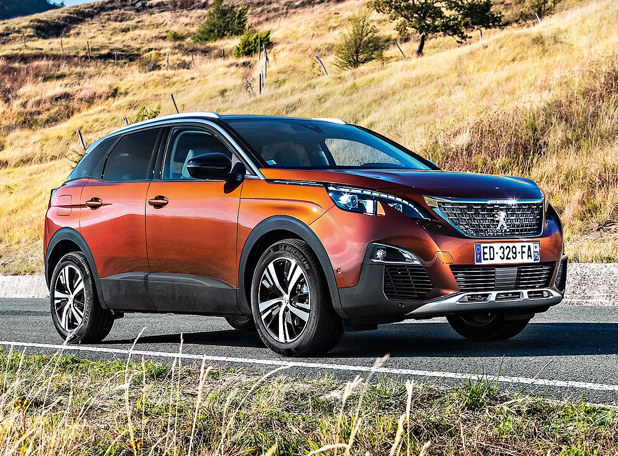 Frente será adotada pelos novos Peugeot