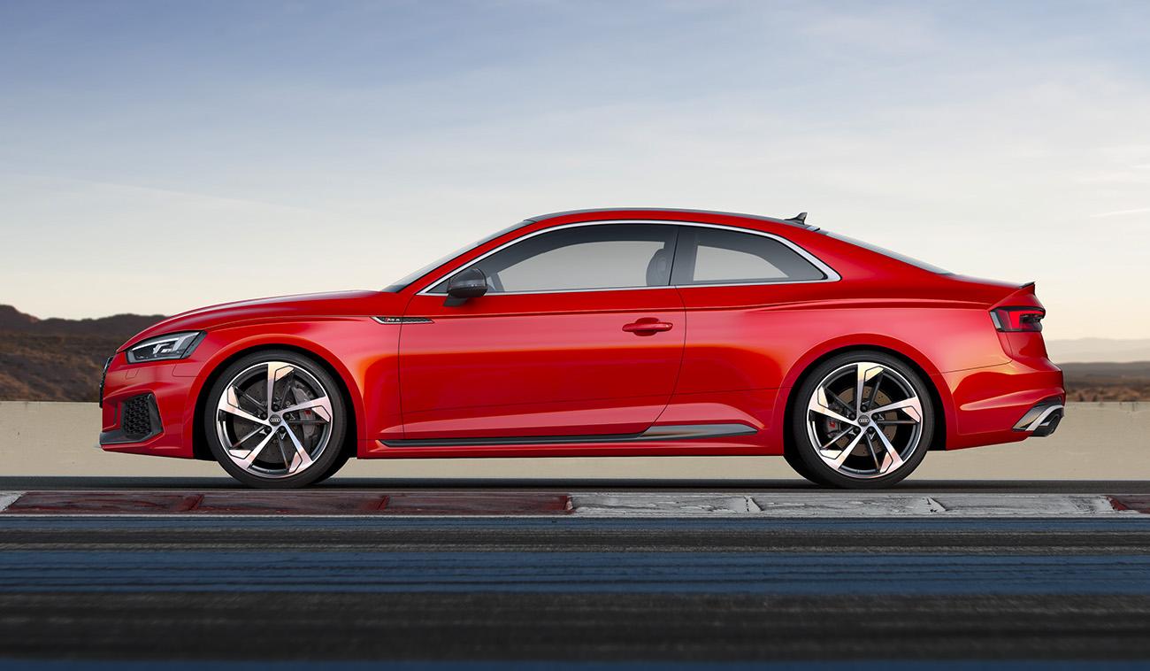 O mais bonito Audi da atualidade? Provavelmente