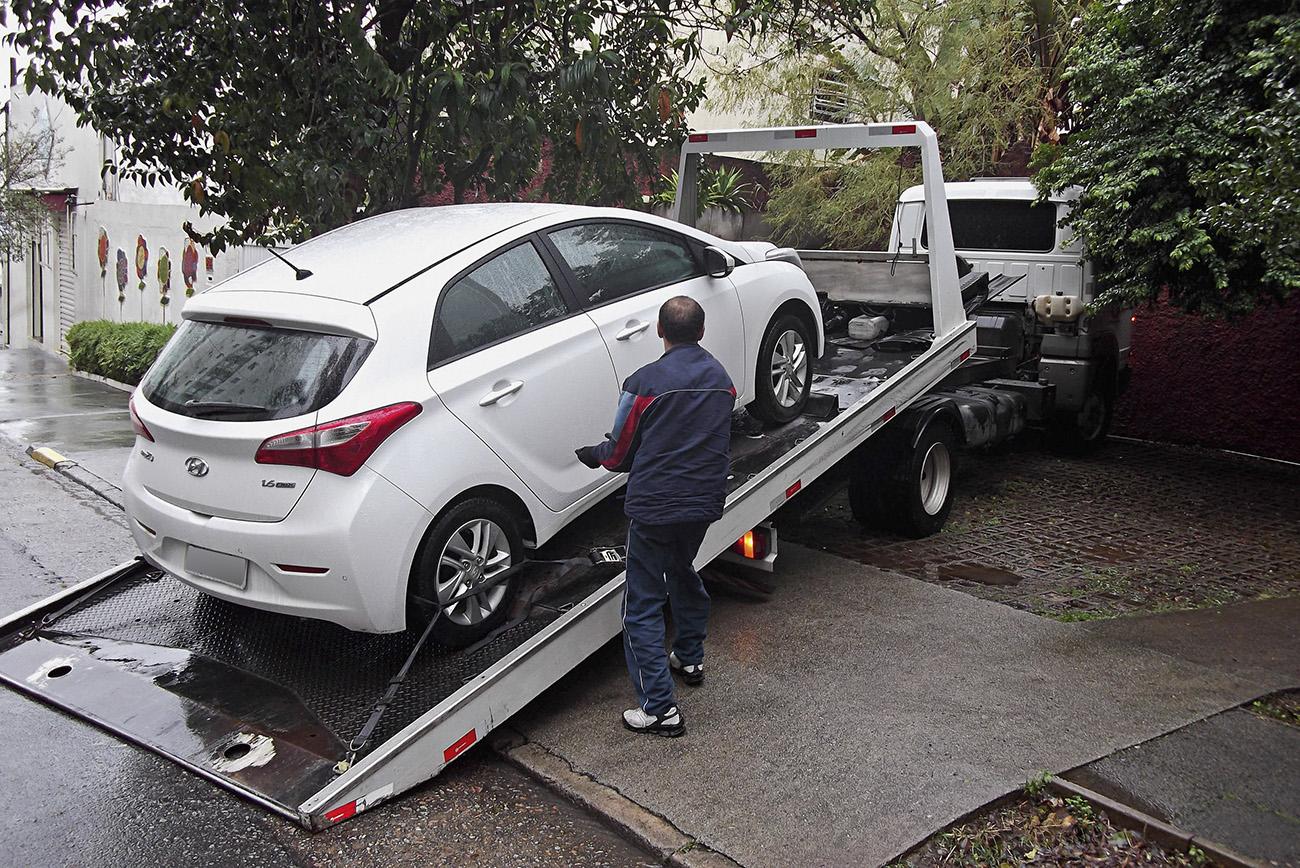 Seguradora devolve até 50% da apólice para quem não bater o carro