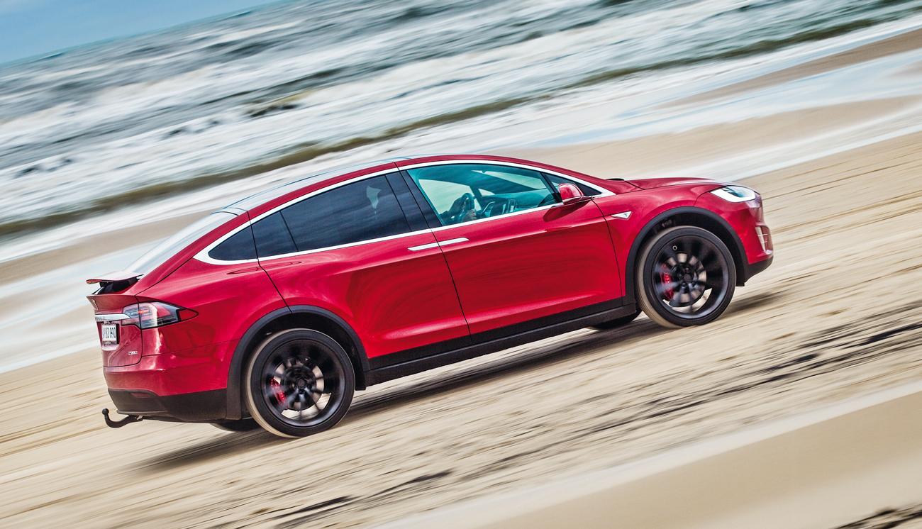 A proposta é SUV, mas o estilo está mais para hatch