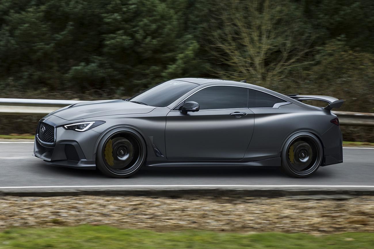 Sistema híbrido pode aumentar a potência do V6 em até 25%