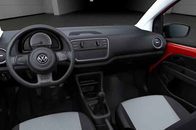VW Take Up!