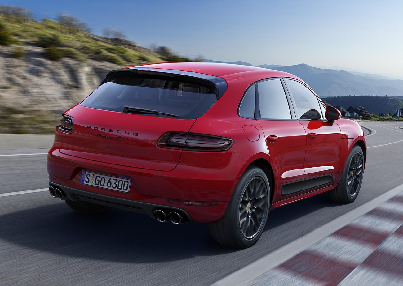 O Macan é hoje o Porsche mais vendido no mundo
