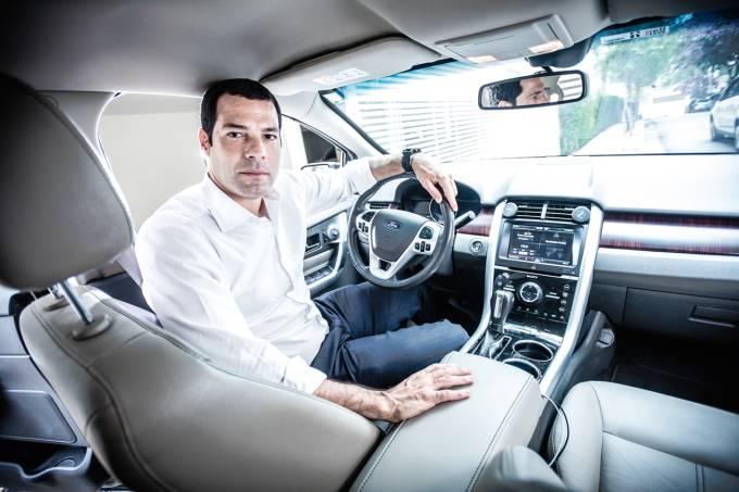 Autodefesa – Ford Edge