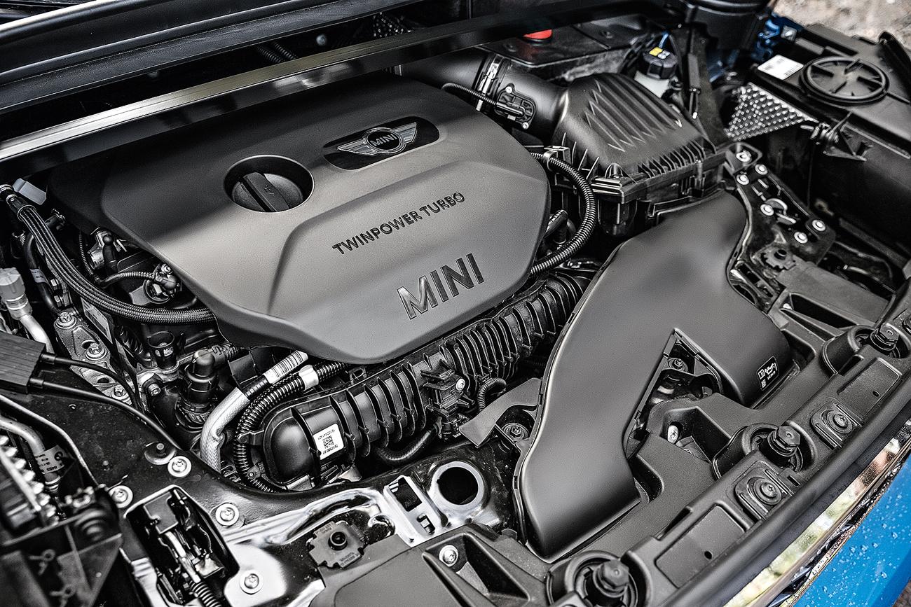 O motor turbo faz de 0 a 100 km/h em 7,2 segundos, segundo a marca