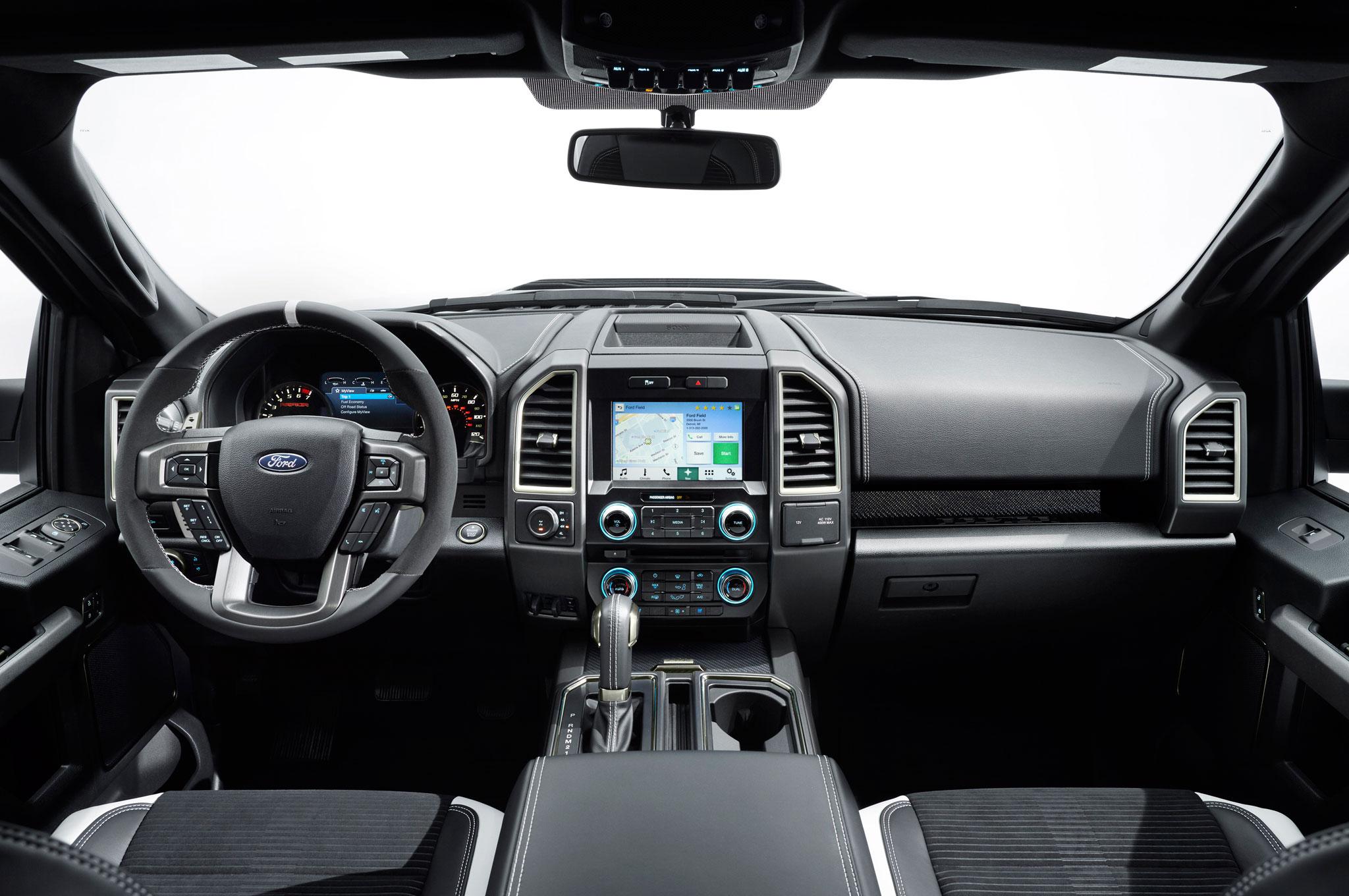 Importadora Traz Ford F 150 Raptor Ao Brasil Por R 500 Mil Quatro Rodas