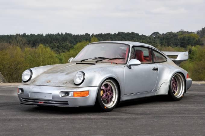 Porsche RSR 1