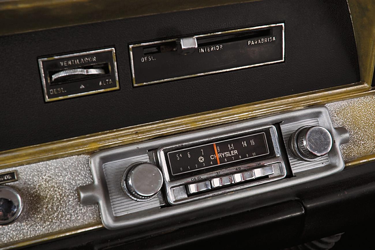 FM era para poucos: rádio original só captava ondas médias