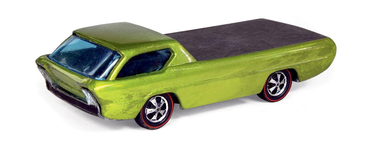 O Deora é uma das criações do designer Harry Bradley, da GM