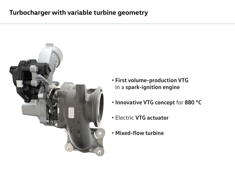 turbo VTG