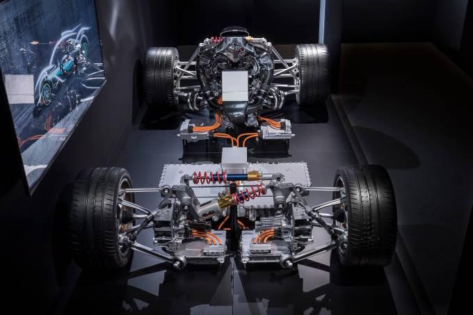 50 Years of Driving Performance / Nürburgring 2017