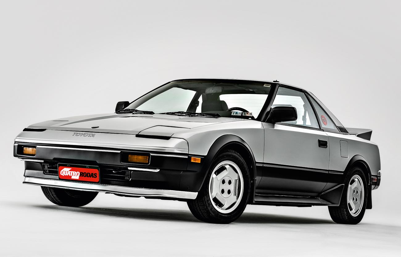 Primeira geração tinha motor 1.6 de 130 cv