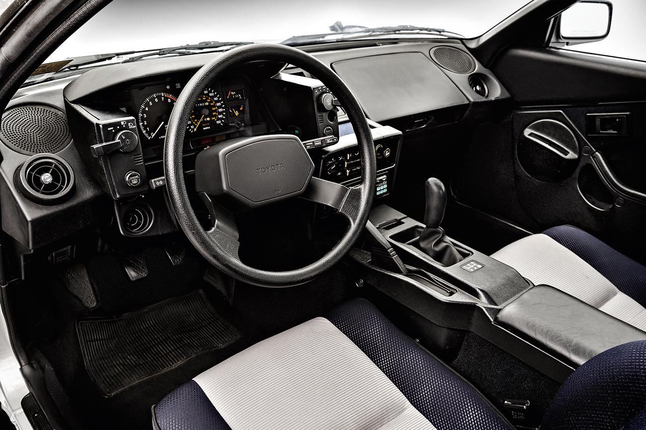 Interior simples e funcional