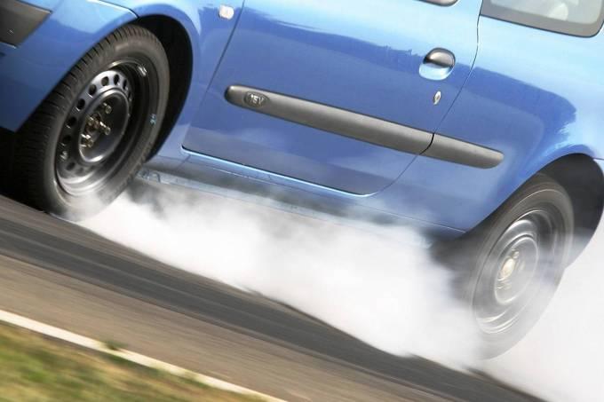 Teste: pneus remold