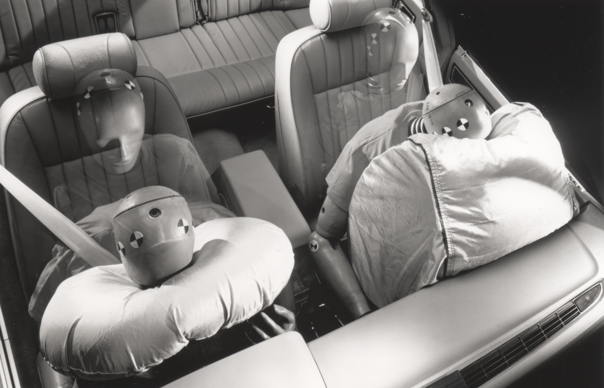 recall airbags
