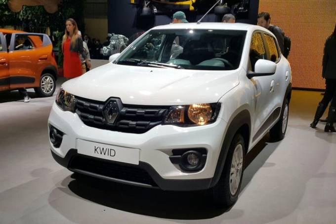Renault Kwid em Buenos Aires 2017 (3)