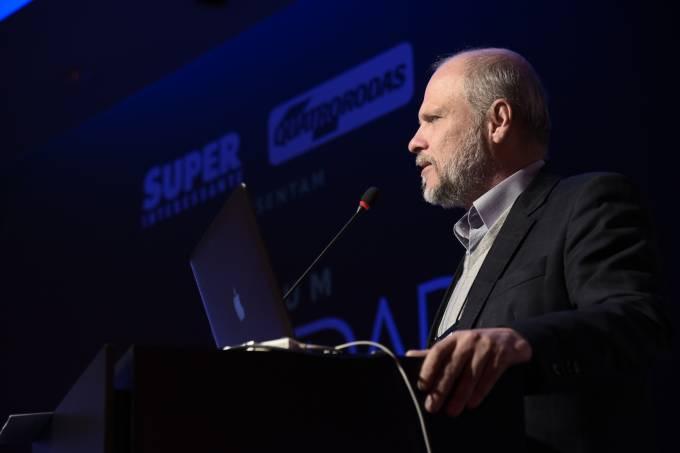 Sérgio Avalleda, secretário de mobilidade da PMSP