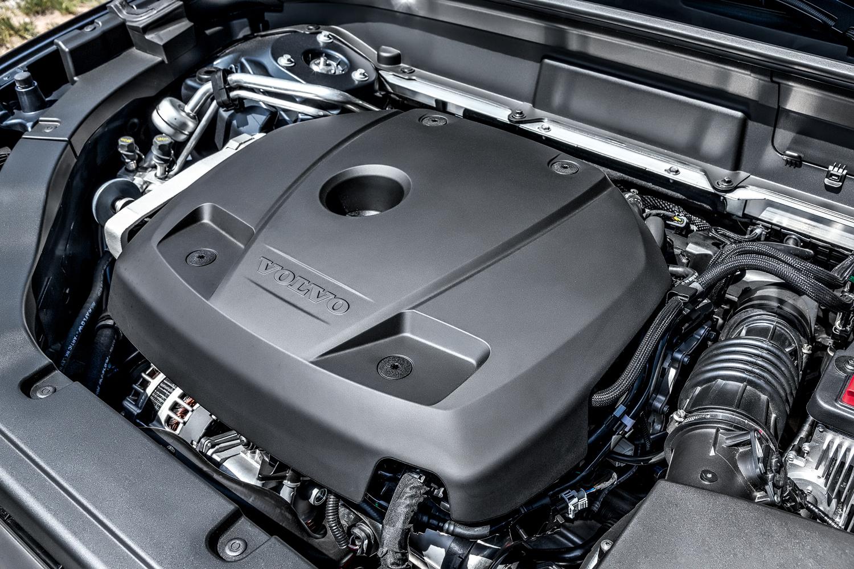 Motor D5: diesel e 235 cv