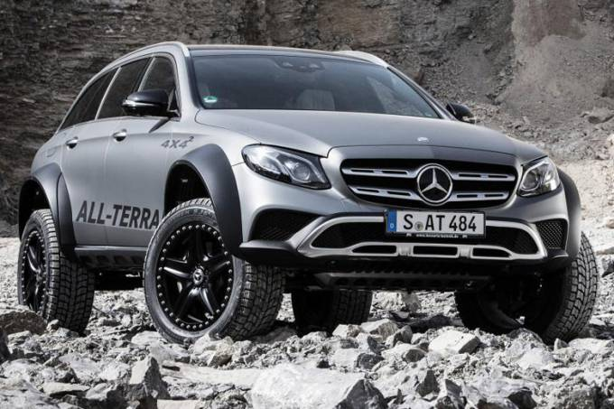 Mercedes-E-Class-All-Terrain-4×4-7-