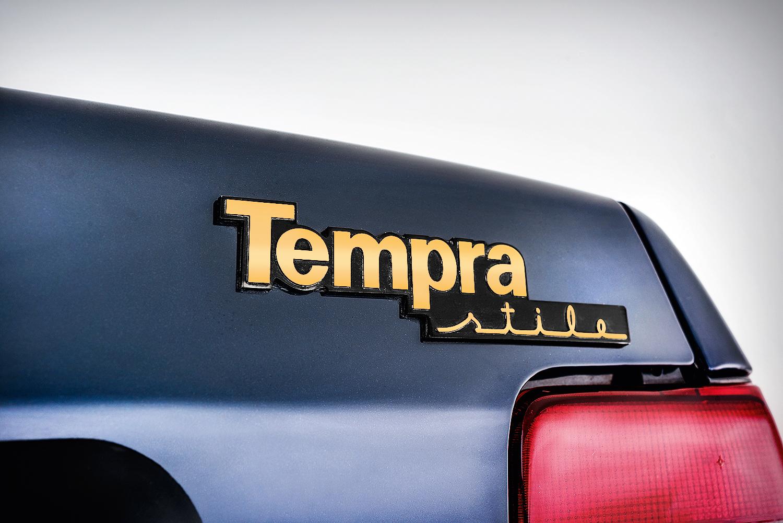 O Stile mudou a imagem da Fiat ao garantir a supremacia do Tempra