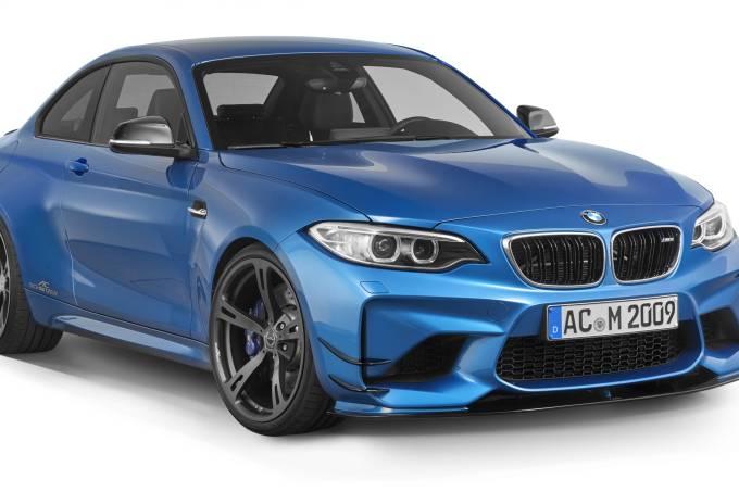 BMW M2 AC