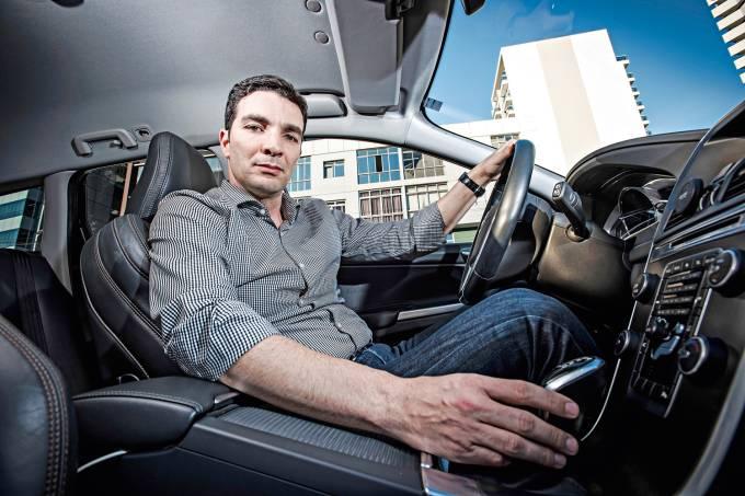 Autodefesa – Volvo