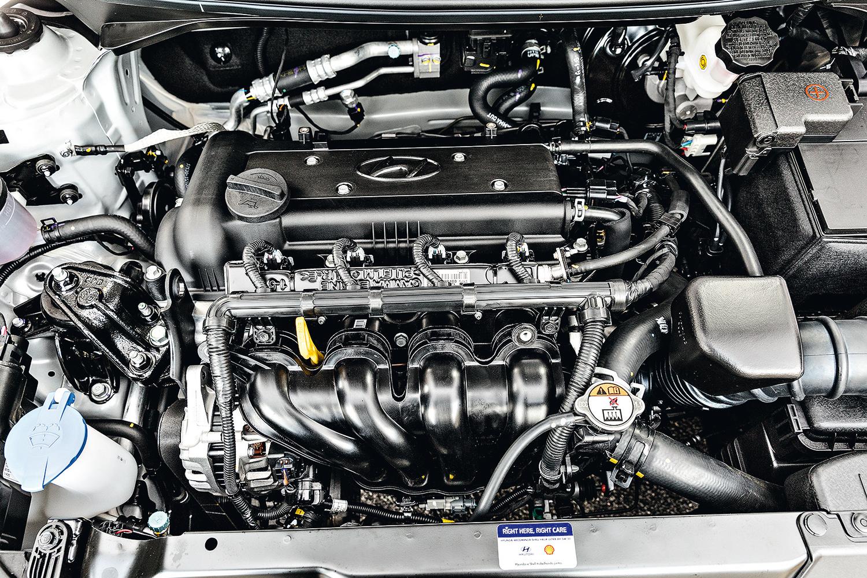Motor 1.6 rende até 128 cv