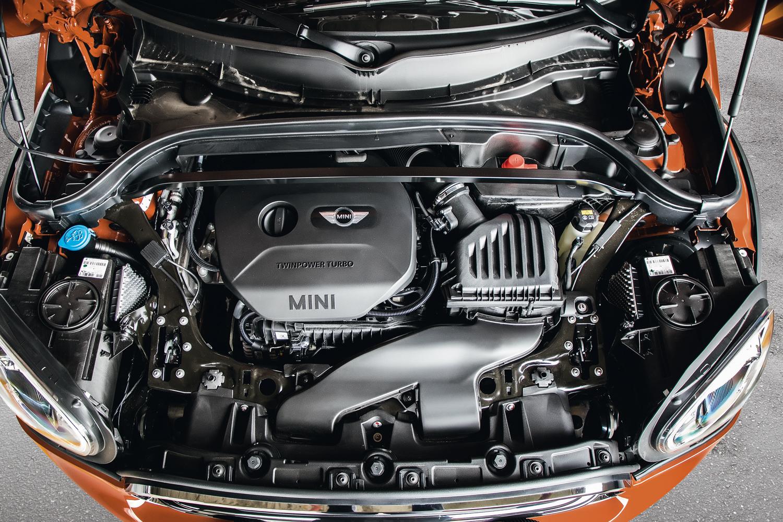 Motor 1.5 turbo gera 136 cv e 22,4 mkgf