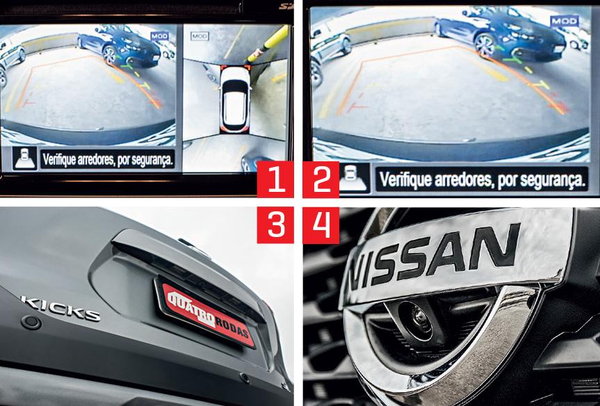 Longa Duração - Nissan Kicks