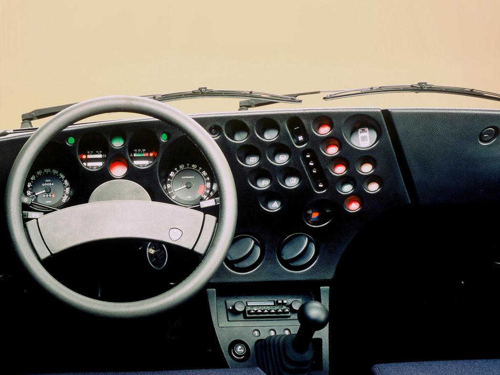 Lancia Beta Trevi 1979