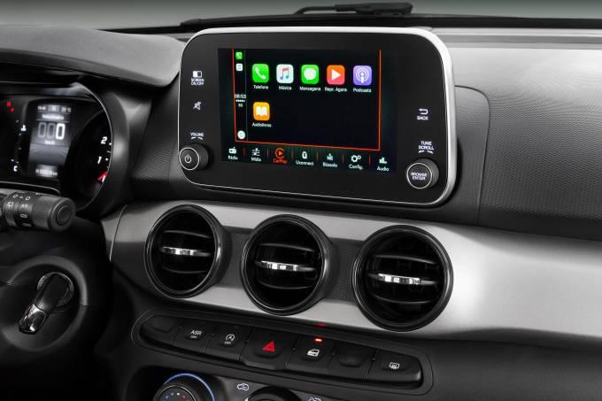 Fiat Argo Drive GSR 9