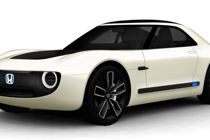 Honda Sports EV Concept 3