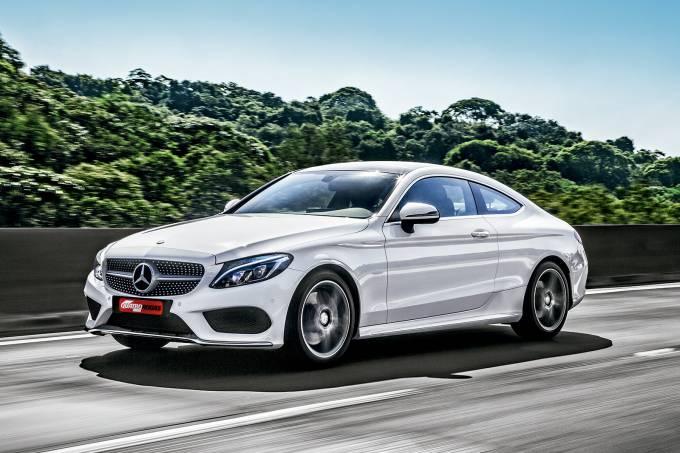 Mercedes-Benz-C250-1