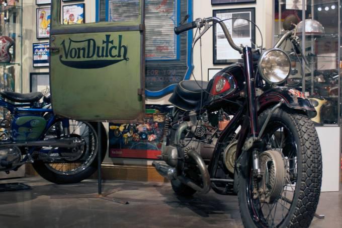 Von Dutch XAVW 2