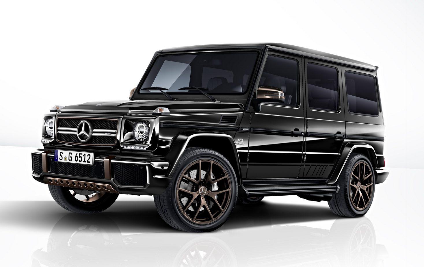 Mercedes Benz Classe G Sera Aposentado Relembre Sua Historia Quatro Rodas