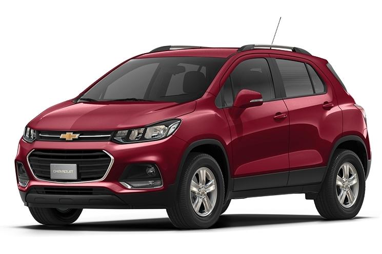 Com Desconto De 16 Chevrolet Tracker Vira Carro Para Pcd