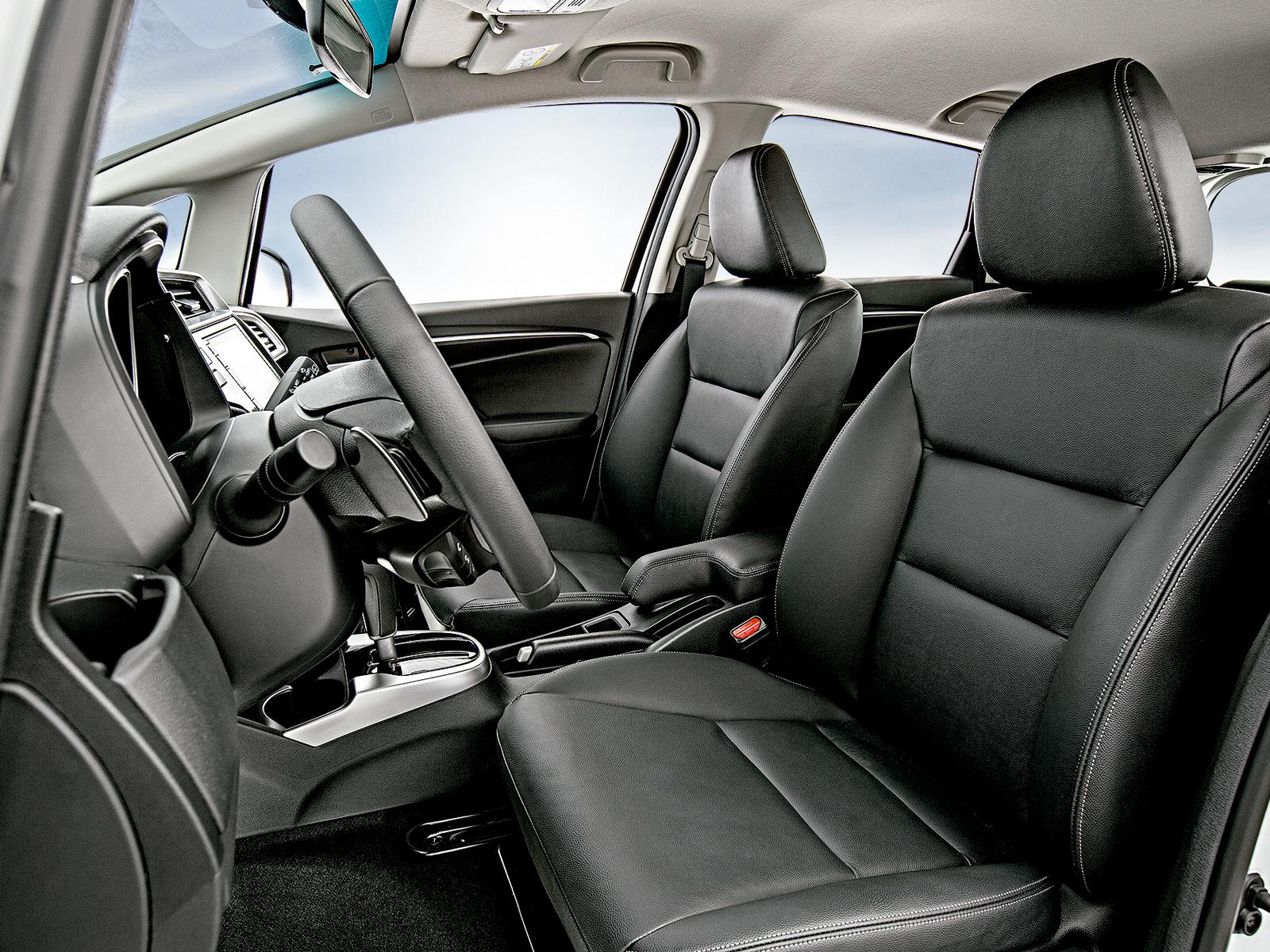 Motoristas mais atentos perceberão o fim do efeito quadro a quadro quando o volante é ajustado