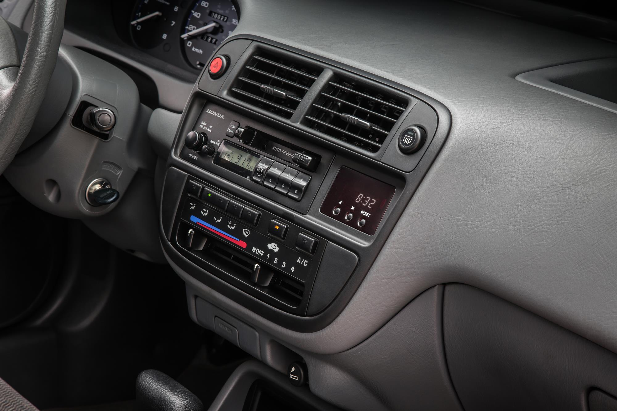 Honda Civic LX 1997