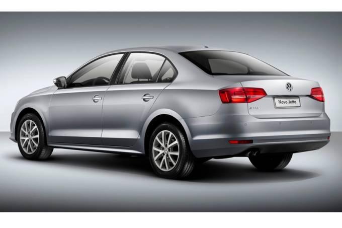VW Jetta Trendline
